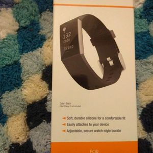FitBit 3 Band